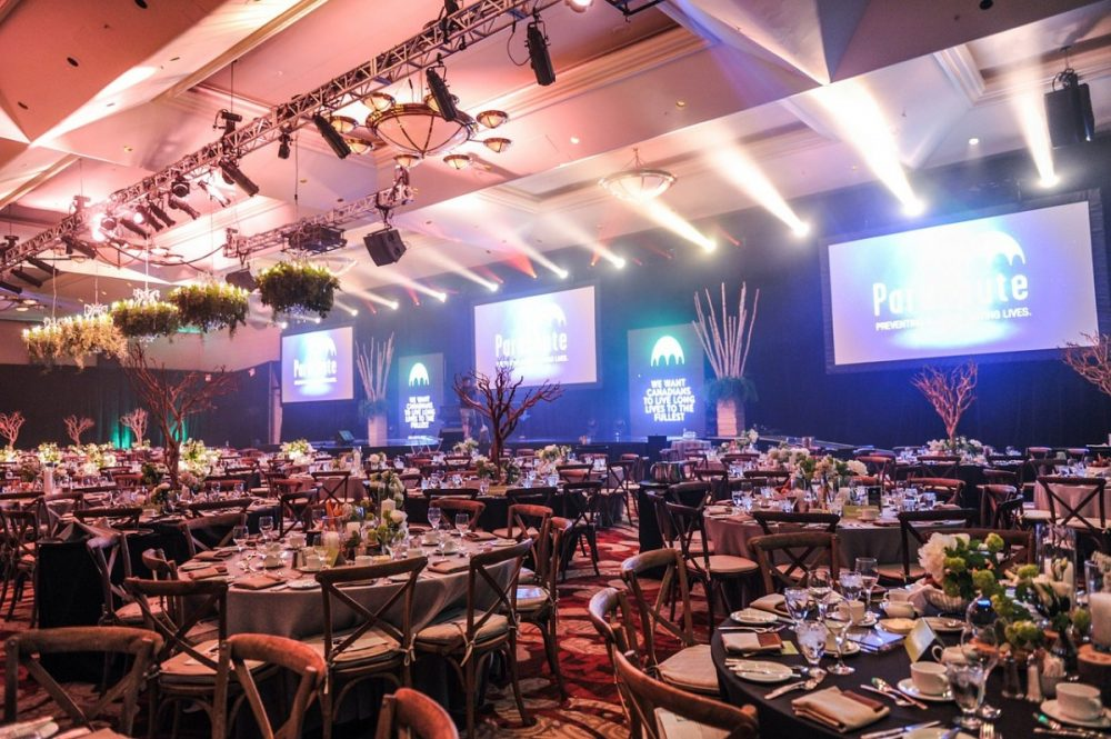 , Benefits of an Event Planning Company for Your Corporate Event